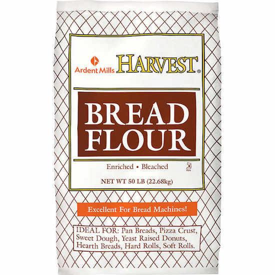 Ardent Mills Harvest Bread Flour Costco