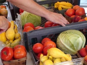 How to Save Money on Organic Foods