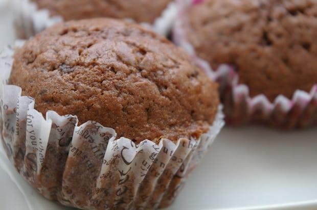 Leftover Cereal Muffins Recipe