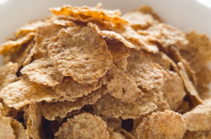 bran flakes cereal
