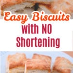 Biscuits without Shortening (1)