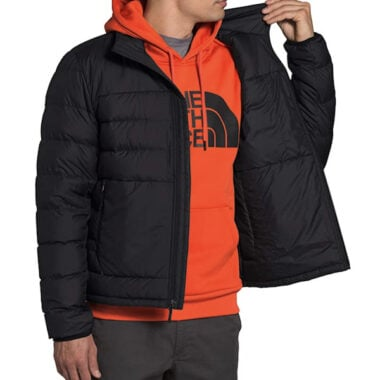 The North Face Men's Aconcagua Insulated Jacket