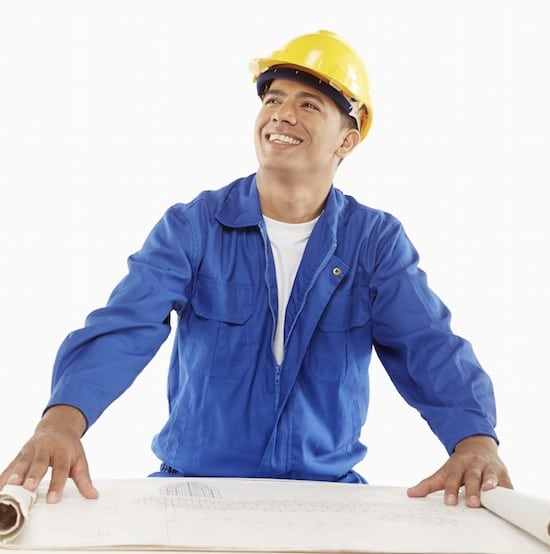 building contractor professional