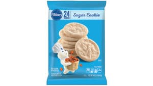 Pillsbury Simply Cookies – Review & Coupon