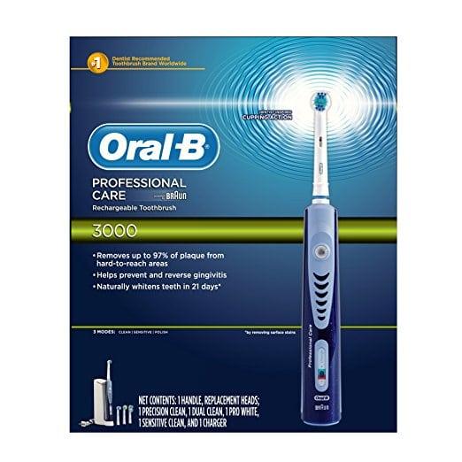 Braun Oral B Rebate