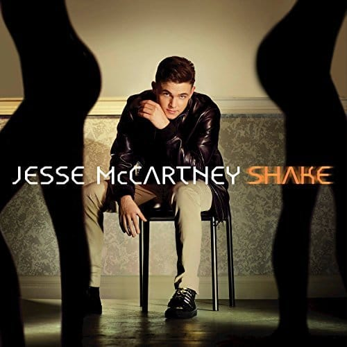 Free MP3 Download of Jesse McCartney's Shake