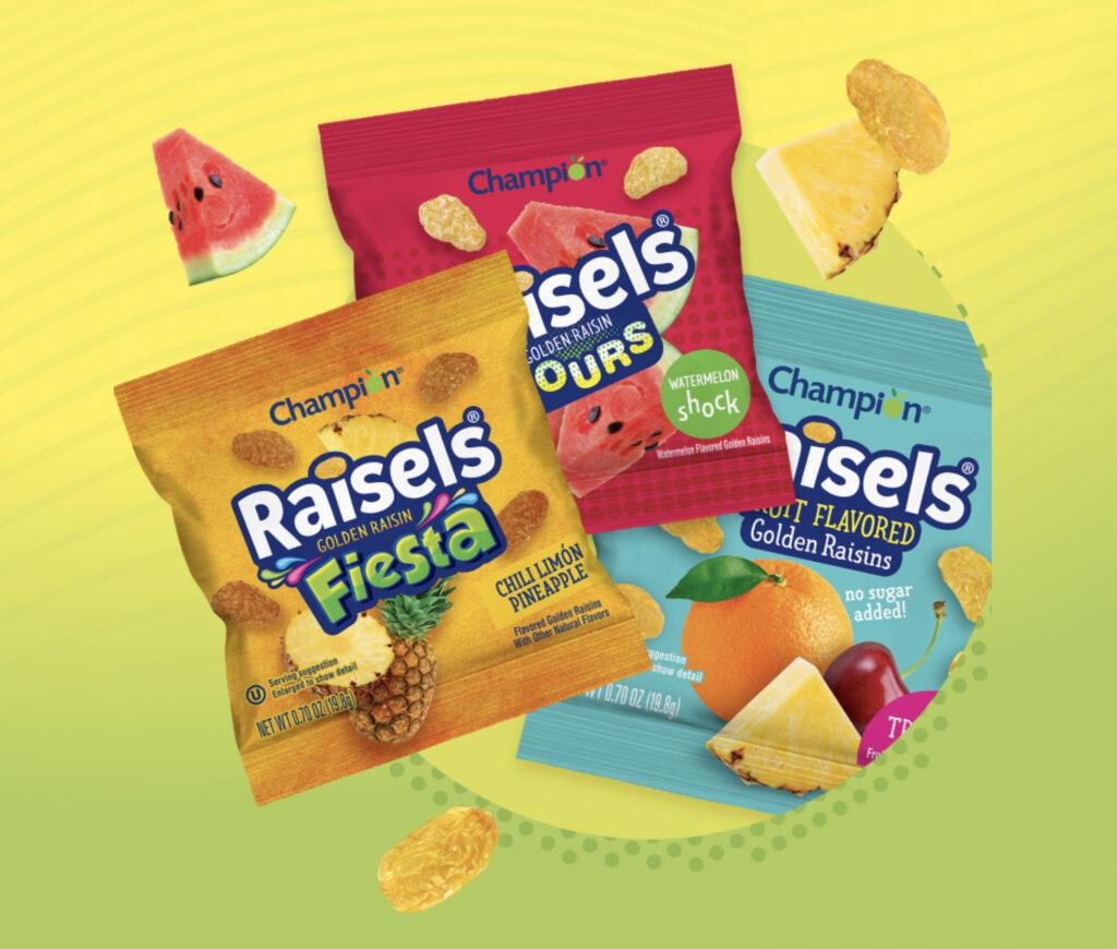 Raisels