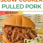 sweet onion slow cooker pulled pork (1)