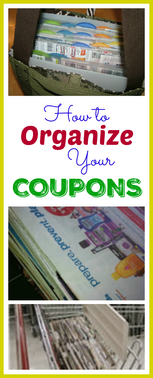 Complete Coupon Binder System Includes