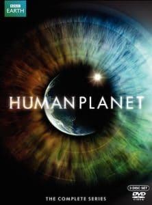 Human Planet from BBC/Discovery Channel – Reader Giveaway
