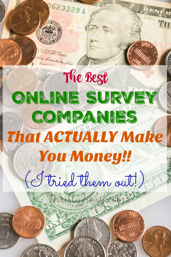 make money from home surveys earn money from home online survey company list 1022