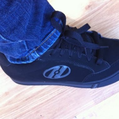 Heelys for Adults Wave