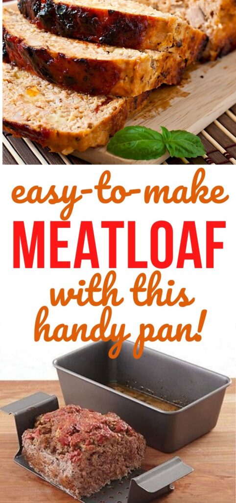 Best Meatloaf Pan