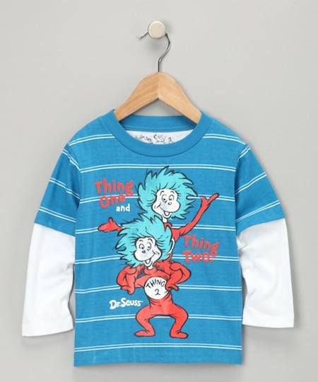 19ca6745 Dr. Seuss Clothing Up to 55% Off - SUPER CUTE! - Thrifty Jinxy