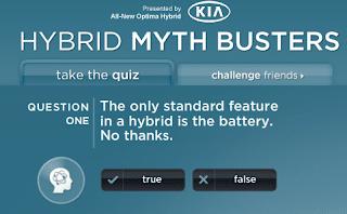 Hybrid Myth Busters