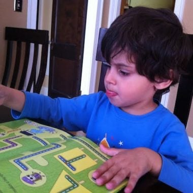 LeapFrog Tag Review