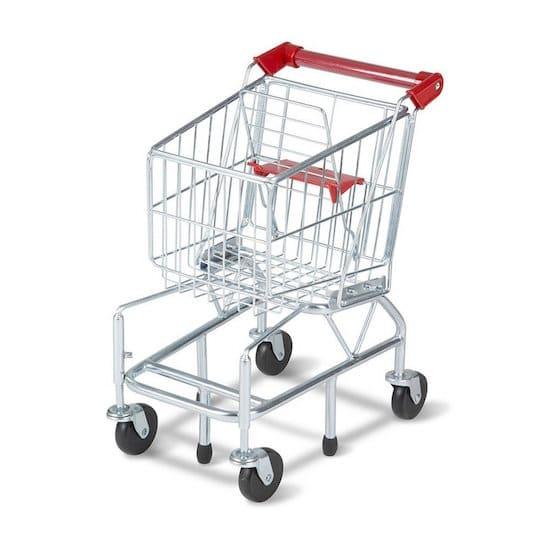 Melissa & Doug Shopping Cart