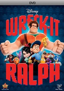 Disney's Wreck-It Ralph or Frankenweenie on DVD Only $13 (Reg. $29.99)