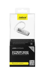 Jabra EXTREME2 Bluetooth Headset Review