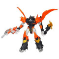 transformers-predaking