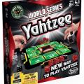 World Series of YAHTZEE Game