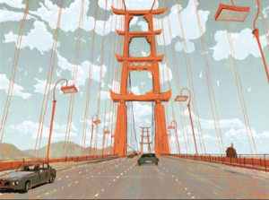 First Look at BIG HERO 6 from Walt Disney Animation Studios – Concept Art and Video Clip