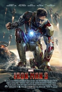 Iron Man 3 – A Review with NO Spoilers! #IronMan3Event