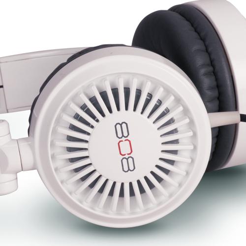 808 Drift Headphones