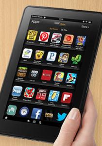 Amazon Local Kindle Voucher