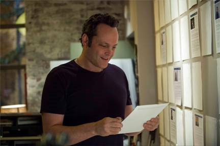 Official Delivery Man Trailer Debut with Vince Vaughn