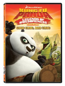Kung Fu Panda: Legends Of Awesomeness – Reader Giveaway