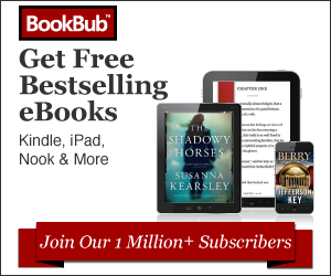 BookBub: Get Alerts for Good Deals on eBooks – Including FREEBIES!
