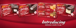 Sara Lee Snack Cakes Review + Coupon + Reader Giveaway