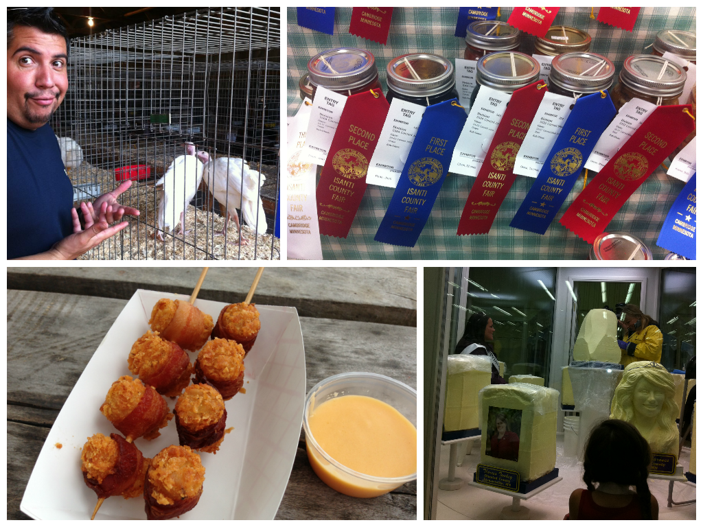 State and County Fair Collage #shop