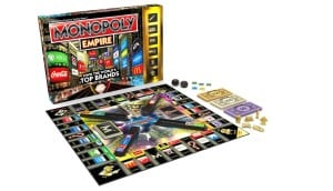 Monopoly Empire Review and Reader Giveaway