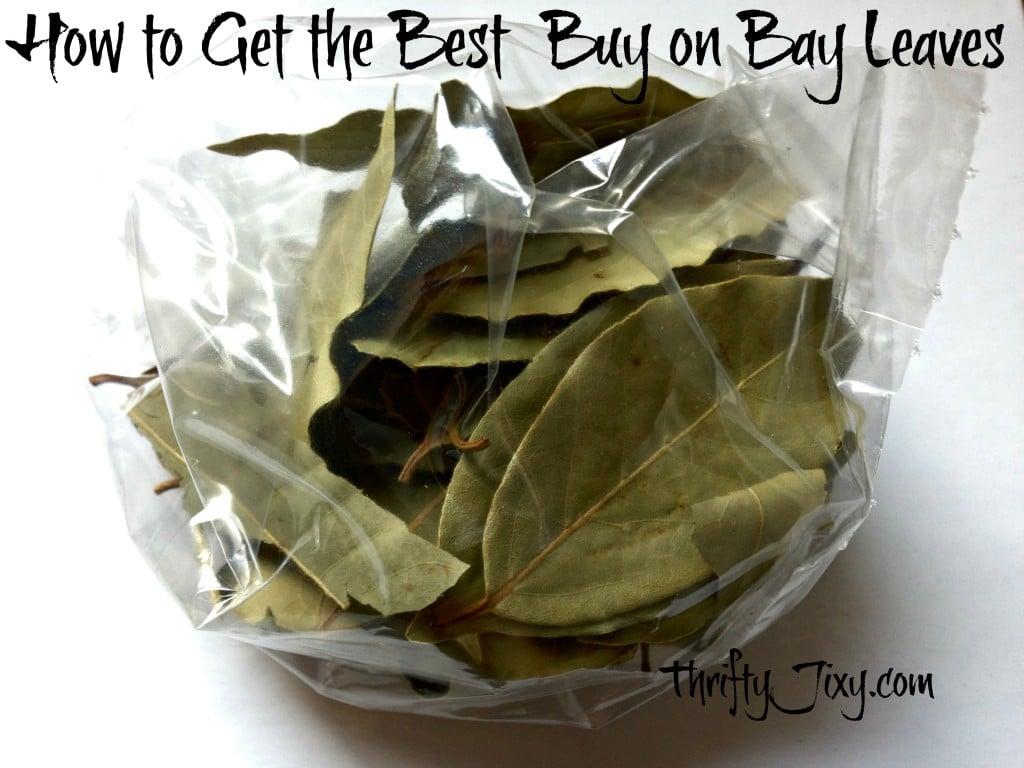 bay leaves in bulk