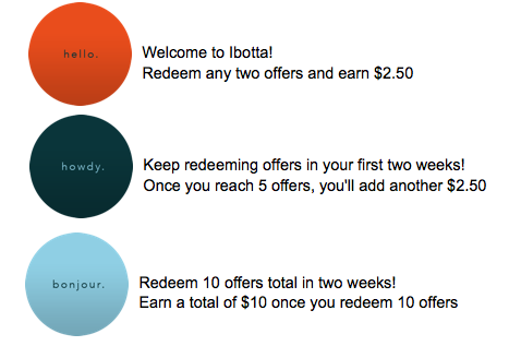 Sign Up for iBotta and Earn $10 in Bonuses! Or Earn $10 for Referring a Friend!