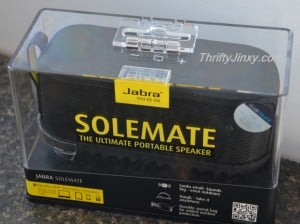 Our Jabra Solemate Review – Plus Enter to Win Your Own!