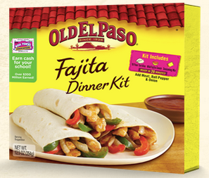 Highlights for Old El Paso. What are you making for dinner tonight? Snack on some chips and salsa, enjoy a spicy taco, or toss up a delicious southwestern salad.