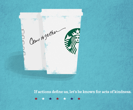 BOGO Starbucks Promotion through October 11th!