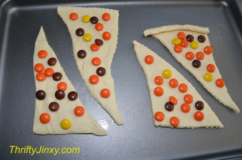 Reeses Pieces Tray