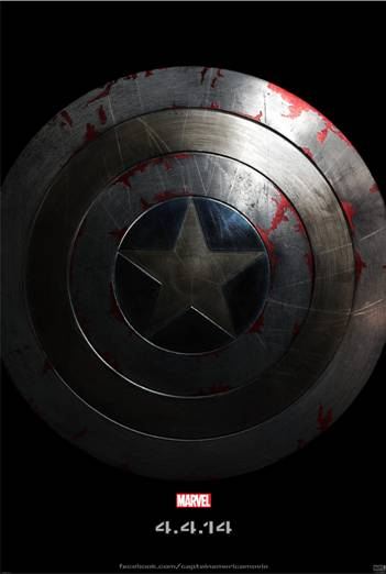 CAPTAIN AMERICA 2 Trailer First Look!! – THE WINTER SOLIDER