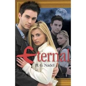 Eternal by HG Nadel – Book + $75 Amazon Gift Card Reader Giveaway