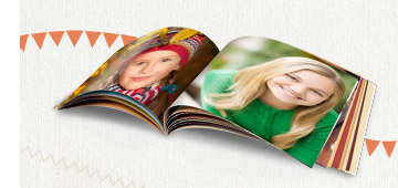 photo brag book