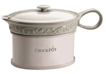 Crock-Pot Electric Gravy Warmer