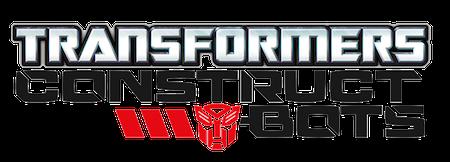 Transformers Construct-Bots logo