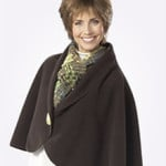 EasyWear Jacket and Pocket Cape