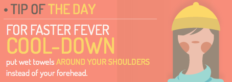Tips for Surviving Cold & Flu Season