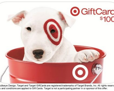 482eb6a1612 Get a  100 Target Gift Card for Only  90!! HURRY!