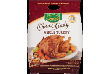 Jennie-O Oven Ready Whole Turkey